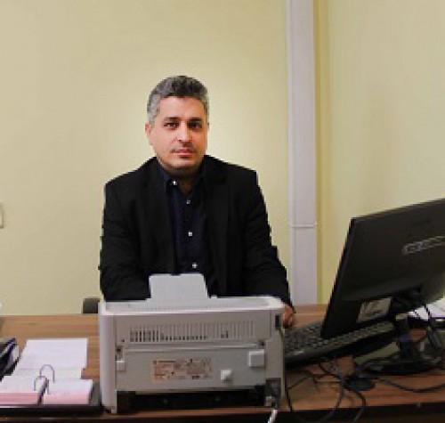دکتر محسن بخشنده